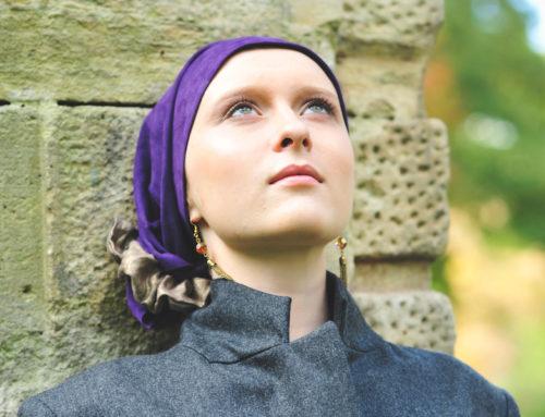 Scarflett®, le foulard qui repousse les limites