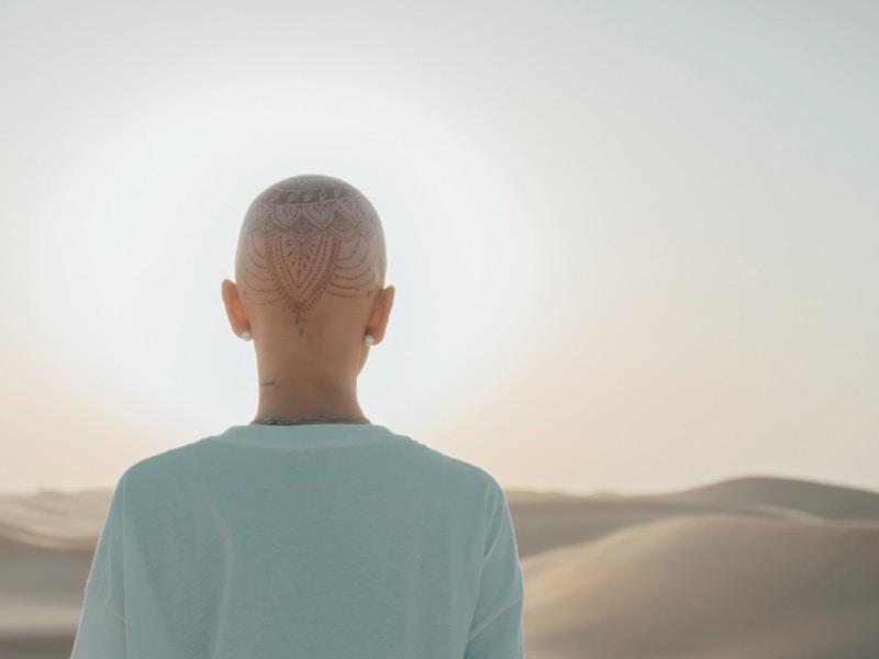 c80b99467780 Rester belle pendant un cancer - Témoignage   Cécile Krée ...